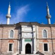Laleli Mosque in Istanbul - Stock Photo