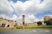 Yedikule castillo en estambul — Foto de Stock