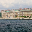 Ciragan Palace in Istanbul — Stock Photo #6460384