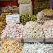 Turkish Delight Sweets - Stock Photo