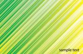 Abstract multicolor line background — Stock Vector