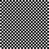 Checker board — Stockvektor