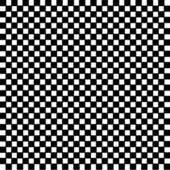 Checker board — Vector de stock