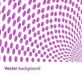 Abstarct lights background — Stock Vector