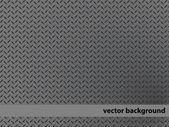 Metall abstrakten Hintergrund — Stockvektor
