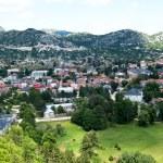 Cetinje Montenegro — Stock Photo