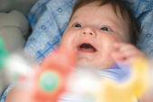 A little boy — Stock Photo
