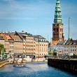 Copenhagen — Stock Photo #6375062