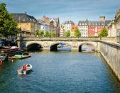 Kopenhag — Stok fotoğraf