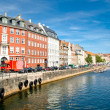 Copenhagen — Stock Photo #6601975