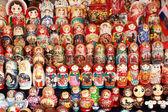 Matryoshka — Stock Photo