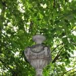 ������, ������: Sculpture vase