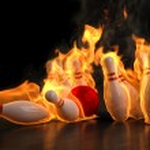 Bowling — Stock Photo #5464148