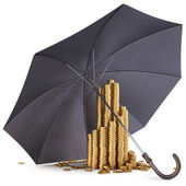 Umbrella — Stockfoto