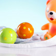 Baby toys — Foto Stock #5398249