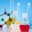 Simple Chemistry — Stock Photo #5773103