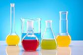 Simple Chemistry — Stock Photo