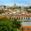 Landscape of Porto, Portugal - Stock Photo