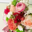 Royalty-Free Stock Photo: Wedding Bunch of flowers