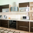Kitchen interior — Stock Photo #5605690