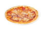 The pizza — Stock Photo