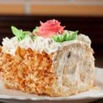 Cupcake — Stock Photo #5765925