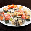 Sushi set — Stock Photo #5825956