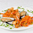 Seafood — Stock Photo #6046009