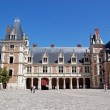 The Royal Chateau de Blois — Foto Stock