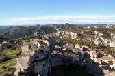 Chateau des Baux — Stock Photo