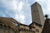 San Gimignano - Italy — Stock fotografie