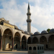 Süleymaniye Mosque — Stock Photo