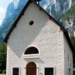 Typical italian small church — Photo
