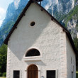 Typical italian small church — Stockfoto