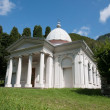 Typical Italian small church — Foto de Stock