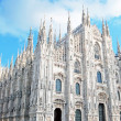 Royalty-Free Stock Photo: Milan Cathedral - Duomo
