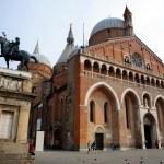 Saint Anthony Church (Basilica) - Padua, Italy — Stock Photo #6627455