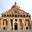 Saint Anthony Church (Basilica) - Padua, Italy — Stock Photo