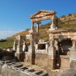 Stock Photo: Ephesus, Turkey