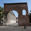 Colonne (columns) di San Lorenzo - Milan — Stock Photo