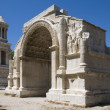 Glanum, Saint-Rémy-de-Provence — Stock Photo