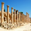 Royalty-Free Stock Photo: Ancient Jerash - Jordan