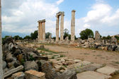 Aphrodisias, Turkey — Stock Photo