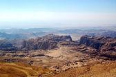 Petra (Jordan) — Stock Photo