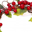 Christmas Decorations — Stock Photo #5777492