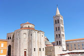 Iglesia y catedral — Foto de Stock