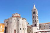Kilise ve katedrali — Stok fotoğraf
