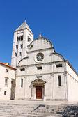 St. Mary's church — Stock Photo