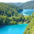 Plitvice Lakes — Stock Photo #6615821