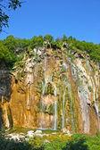 Озера plitvice — Стоковое фото